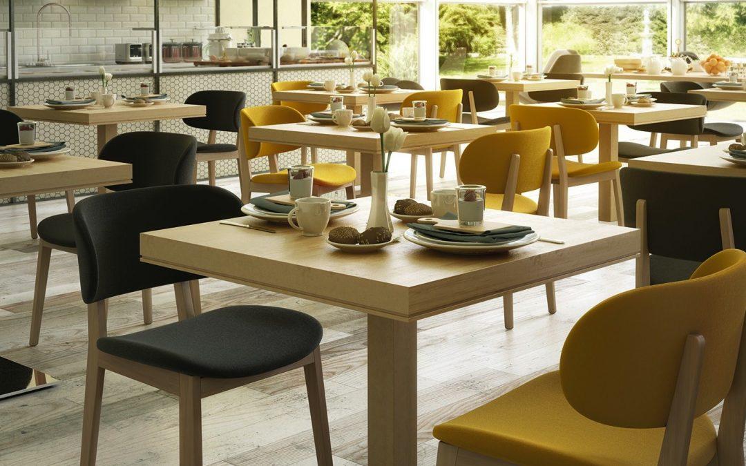 CHR café hotel snack & restaurant comment vous équiper ?